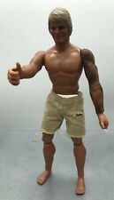 Figurine Big Jim Vintage Action Figure  Big Jeff  7316 Mattel W Germany