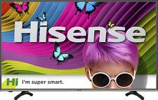 """Hisense - 43"""" Class (42.5"""" Diag.) - LED - 2160p - Smart - 4K Ultra HD TV"""