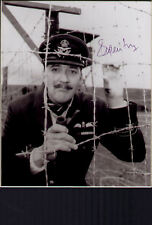 "STEPHEN FRY signed 8 x 10"" in  display UACC RD retiring SALE"