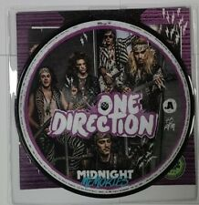"One Direction – Midnight Memories - 7"" Vinyl 45 rpm Picture Disc - NEW Sealed -"