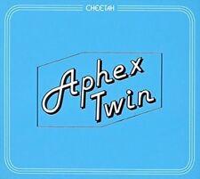 Cheetah EP 0801061939120 by Aphex Twin CD