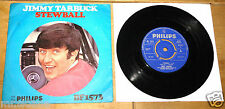 """JIMMY STARBUCK ~ STEWBALL b/w WHEN MY LITTLE GIRL IS SMILING ~ UK PHILIPS 7"""""""