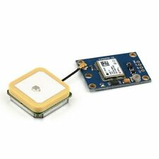 GY-NEO6MV2 Flight Controller NEO-6M GPS Module For Arduino EEPROM APM 2.5