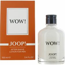 Joop! WOW 100ml Aftershave Lotion for Men