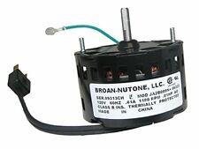 Nutone S86323000 Bathroom Fan Motor