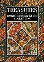 Tesoros desde El Bordadoras ' Guild Colección David&Charles Editorial