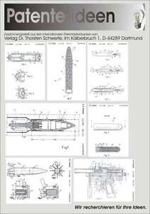 Projektile, Munition, Geschosse, 2043 Patente DVD