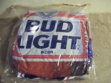 BUDWEISER BUD LIGHT INFLATABLE FOOTBALL PLAYER #16 NEW SEALED LARGE