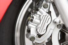 Honda VTX 1800 C Cobra USA Bremssattelkappen geriffelt 02-07