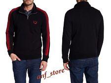 NWT Diesel RENZ Pullover Knit Jumper Mens Sweater M MEDIUM Sweatshirt $228