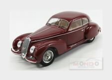 Alfa Romeo 6C 2500S Berlinetta Touring 1939 Red CULT SCALE MODELS 1:18 CML055-1