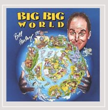 New: Harley, Bill: Big Big World  Audio Cassette