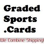 Graded Sports Dot Cards