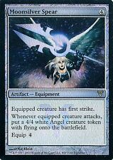 MTG - Promo - Pre-Release - Moonsilver Spear - Foil - NM