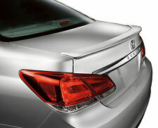 UNPAINTED TOYOTA AVALON FLUSH FACTORY STYLE REAR WING SPOILER 2011-2012