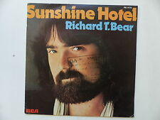 RICHARD T BEAR Sunshine hotel PB 1470