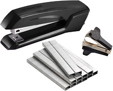 Bostitch Office Ascend 3 In 1 Stapler With Integrated Remover Amp Staple Storage
