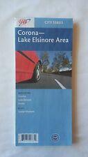 2003-2008 Aaa Corona - Lake Elsinore Area City Series