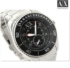 ARMANI EXCHANGE MEN'S LUXURY COLLECTION DRESS  WATCH AX1263