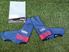 NEW ~ British Cycling Team GB Kalas Cycling Shoe Covers / Overshoes ~ Size 37~39