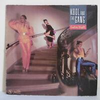 "33T KOOL And The GANG Vinyle LP 12"" LADIES' NIGHT -VOGUE DE-LITE Records 508592"