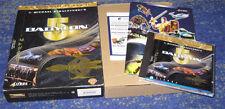 Babylon 5 PC Rarität in BIG BOX !! KULT Erstausgabe Big Box