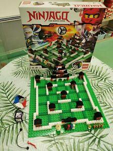 Lego Ninjago 3859