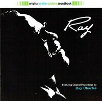 (CD) Ray Charles – Ray (Original Motion Picture Soundtrack) - Hit The Road Jack