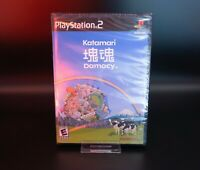 Katamari Damacy (Sony PlayStation 2/ PS2) *BRAND NEW FACTORY SEALED*