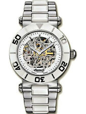 INGERSOLL 1892 // Molala IN7207WH White Dial Women's Watch- Limited Edition