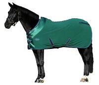 Weatherbeeta Anti-Static Fleece Cooler Standard Neck Wicks Away Moisture