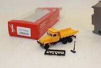 Herpa 307574  IFA G5 Muldenkipper  orange    H0  1:87  NEU in OVP