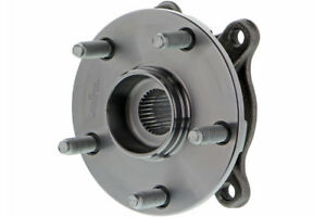 Wheel Bearing and Hub Assembly Front Left Mevotech MB86304