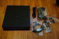 Sony PlayStation 4 1TB Black Console