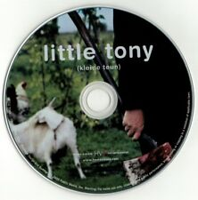 Little Tony (DVD disc) by Alex van Warmerdam
