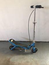 Rockboard Scooter Mini Blue Good Working Condition