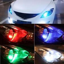 2x 4 x10 x T10 W5W 158 168 194 501 LED Car Side Wedge Dashboard Light Bulb 12v .