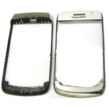 Front Bezel Cover Houisng Frame Top Clip Cover Blackberry Bold 9700 9780 White