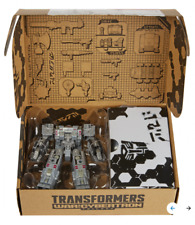 Transformers WFC Centurion Drone Weaponizer Pack (Hasbro Pulse)
