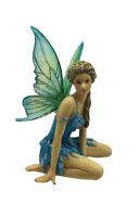 55-55029 Firefly Female Fairy Ornament December Diamonds Christmas pixie mythica