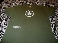 Jeep Shirt ( Used Size XL ) Very Good Condition!!!