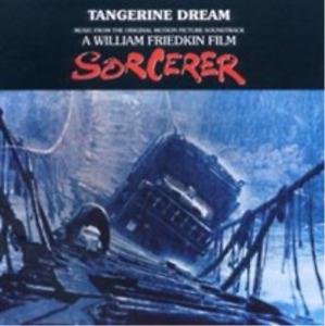 Tangerine Dream-Sorcerer CD NEW