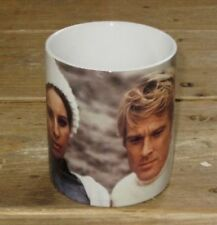The Way We Were Barbra Streisand Robert Redford MUG