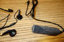 Sony Discman o MD Player Remote con Sony Auricolari MZ 3r (45)
