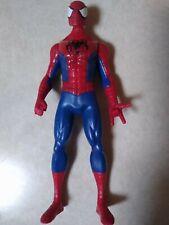 Spider Man acting Figure