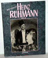 Das grosse HEINZ RÜHMANN Buch - Hans Hellmut Kirst / Mathias Forster