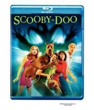 Scooby-Doo [Blu-ray] Blu-ray