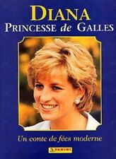 STICKERS IMAGE VIGNETTE - PANINI - DIANA PRINCESSE DE GALLES - 1997 - a choisir