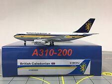 AeroClassics 1:400 British Caledonian Airbus A310-200 G-BKWU