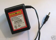 KICK DIS FE41-3009D Charger Power Supply AC Adapter 9 Volt 300mA
